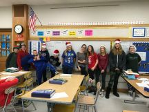 period 3 hat day