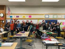 period 4 hat day